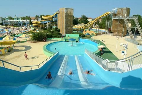 Atlantica Parco Acquatico Hotel Rita Cervia