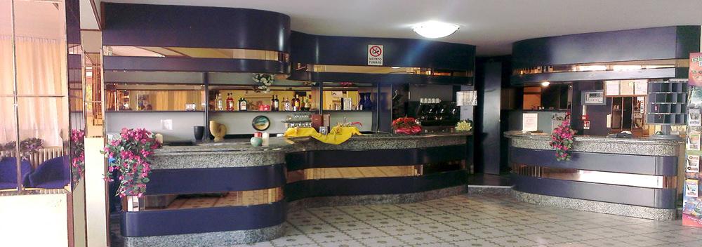 Hotel Astor - Bar