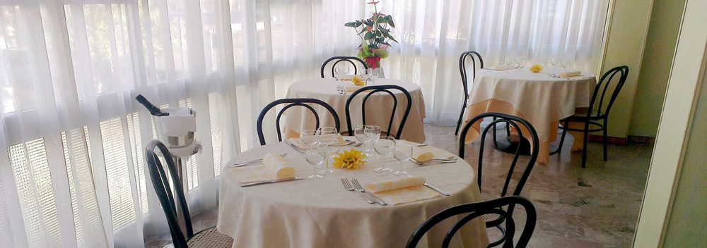 Hotel Astor - ristorante