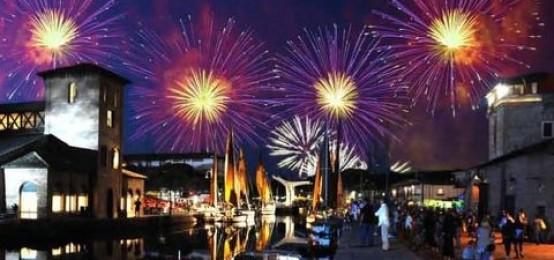 Capodanno 2016 a cervia e milano marittima astor hotel for Capodanno a milano