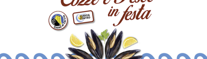 Mussels and fish Festival
