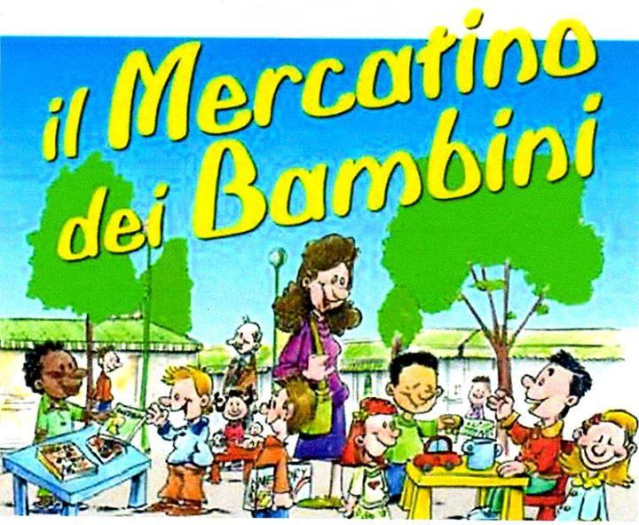 Il mercatino dei bambini astor hotel cervia al faro for Mercatino dell usato cava dei tirreni