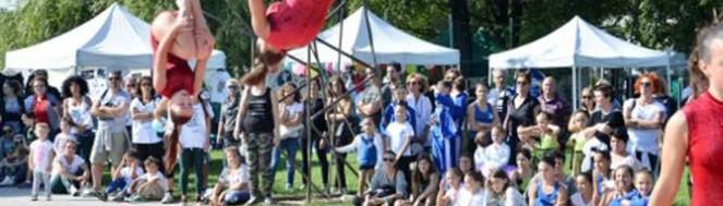 festival sportif