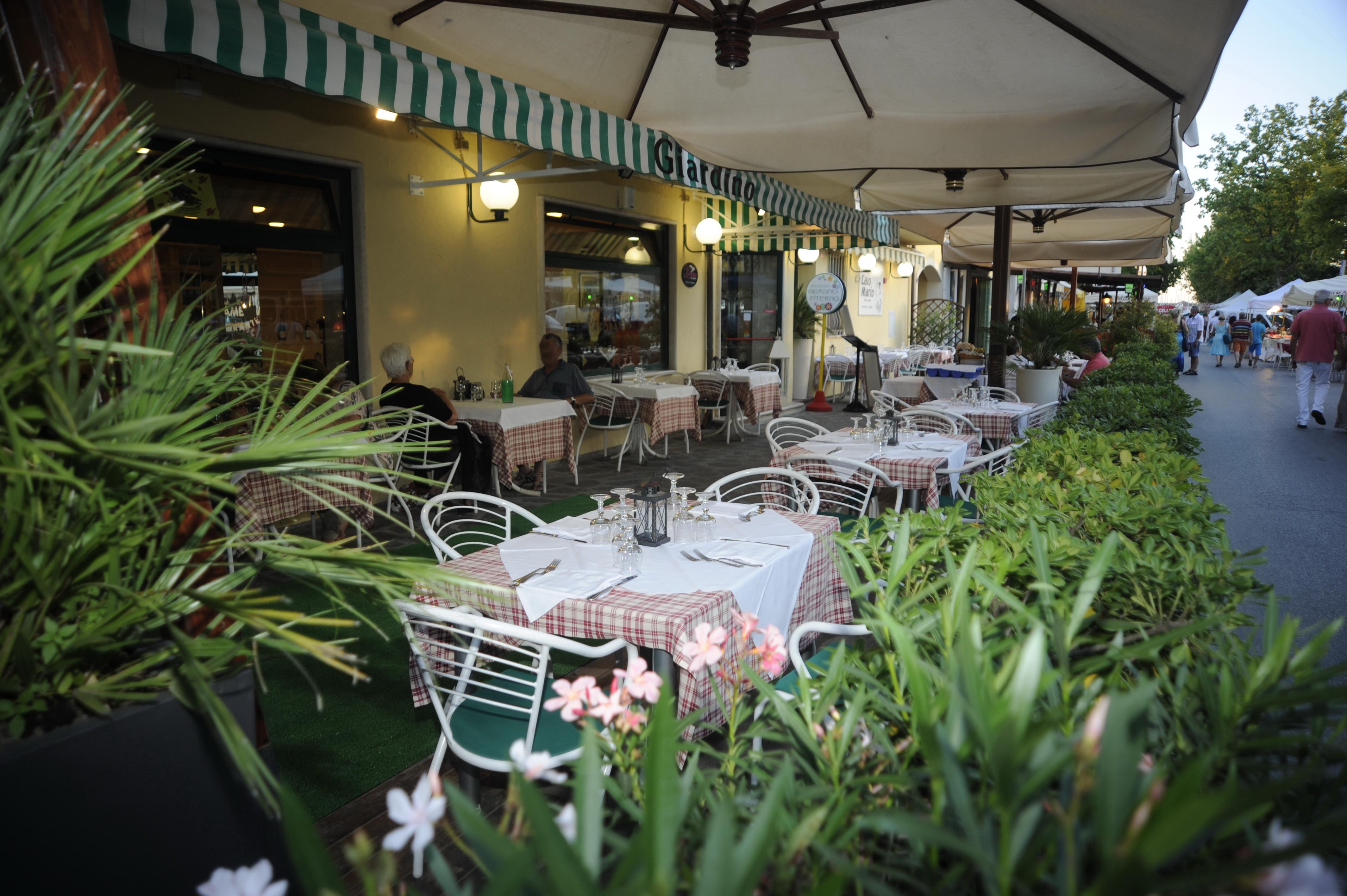 the galley - gallery - astor hotel cervia - cervia hotel al faro
