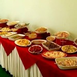 buffet cena