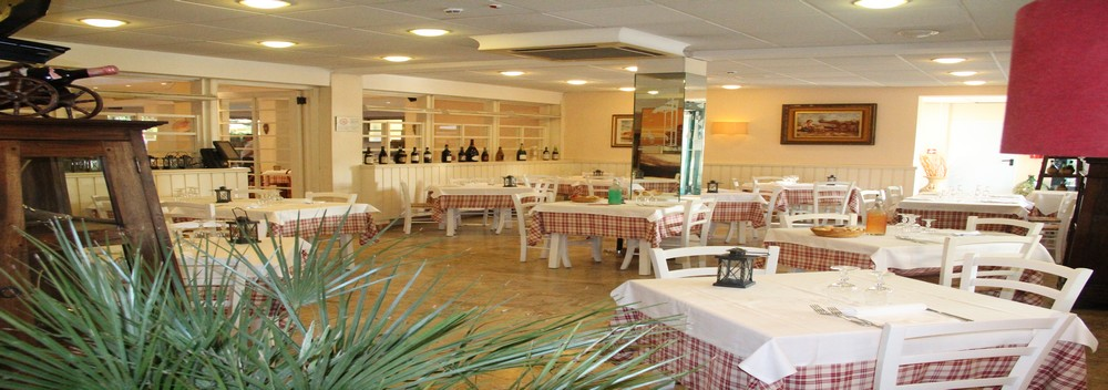 hotel Faro - ristorante
