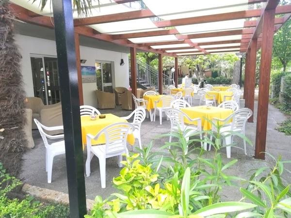 H. Rita - Garden