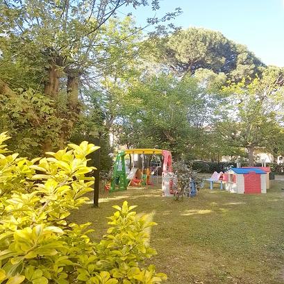 H.Rita - giardino